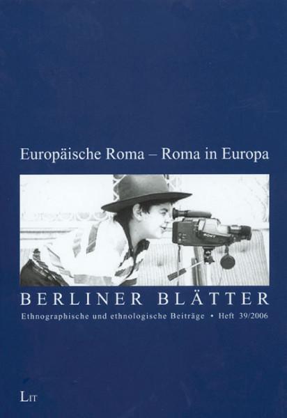Europäische Roma - Roma in Europa