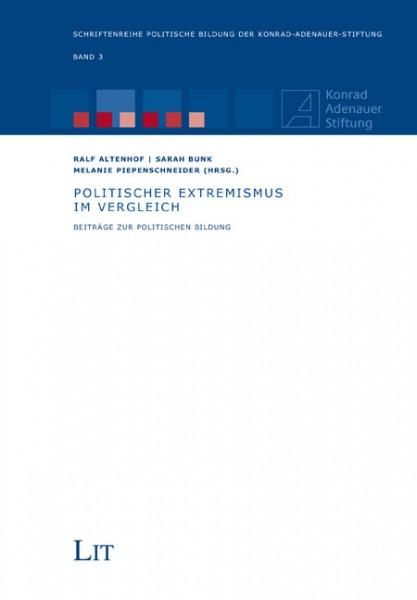 Politischer Extremismus im Vergleich