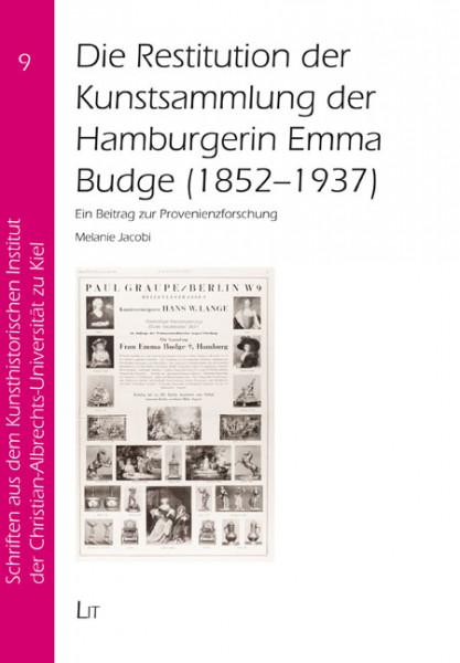 Die Restitution der Kunstsammlung der Hamburgerin Emma Budge (1852-1937)