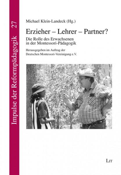 Erzieher - Lehrer - Partner?