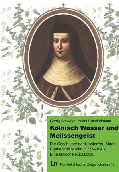 Kölnisch Wasser und Melissengeist
