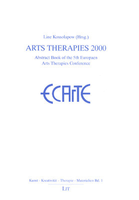 Arts Therapies 2000