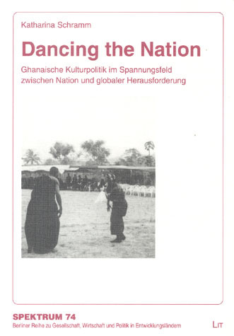 Dancing the Nation