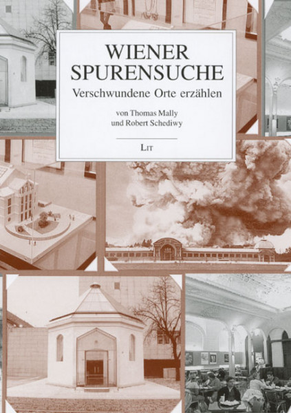Wiener Spurensuche