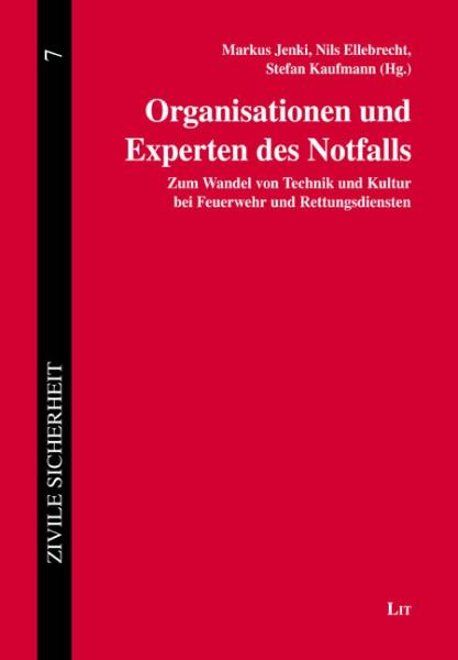Organisationen und Experten des Notfalls