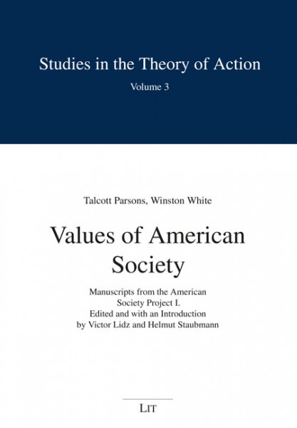 Values of American Society