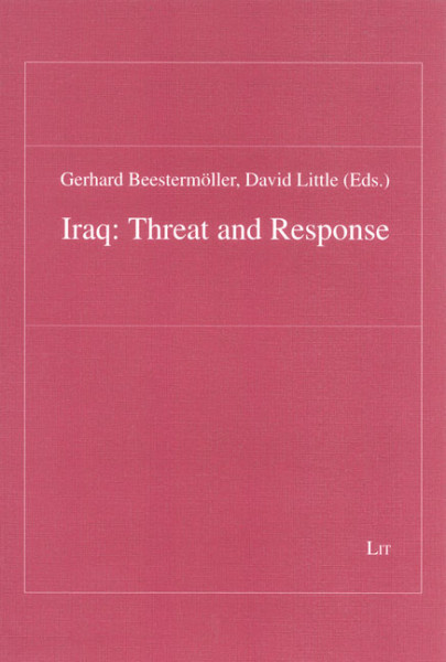 Iraq: Threat and response