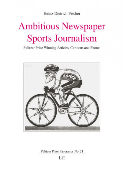 Ambitious Newspaper Sports Journalism