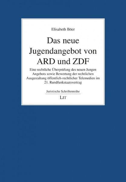 Das neue Jugendangebot von ARD und ZDF