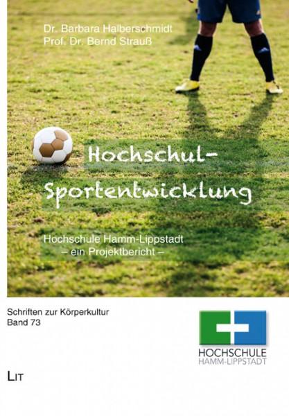 Hochschul-Sportentwicklung