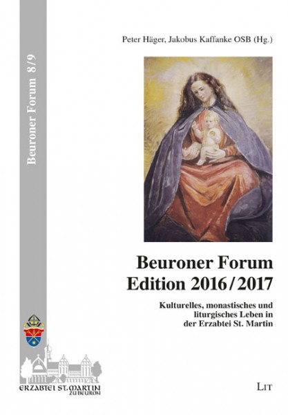 Beuroner Forum Edition 2016/17