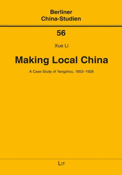 Making Local China