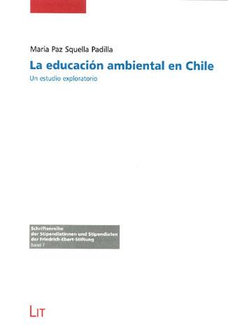 La educación ambiental en Chile