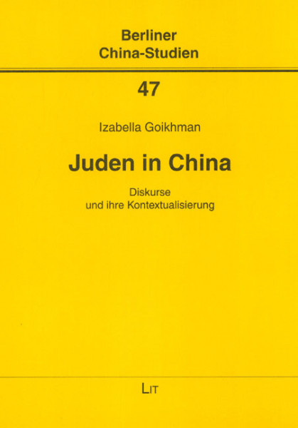 Juden in China