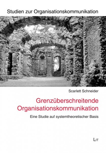 Grenzüberschreitende Organisationskommunikation