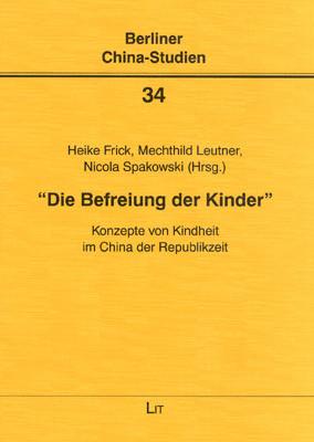 """""""Die Befreiung der Kinder"""""""