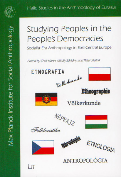Studying Peoples in the People's Democracies