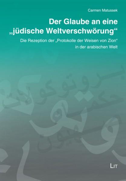 """Der Glaube an eine """"jüdische Weltverschwörung"""""""