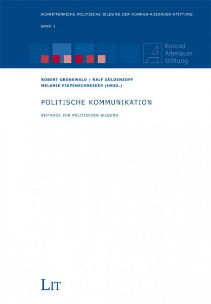 Politische Kommunikation