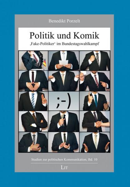 Politik und Komik