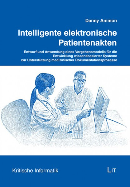 Intelligente elektronische Patientenakten