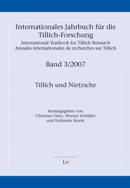 Tillich und Nietzsche