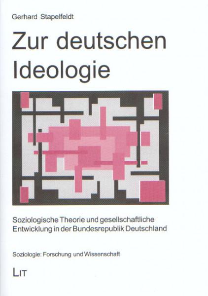 Zur deutschen Ideologie