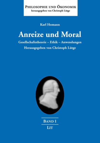 Anreize und Moral
