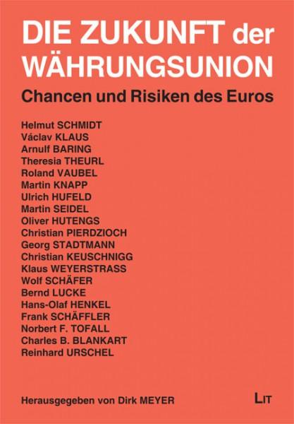 Die Zukunft der Währungsunion