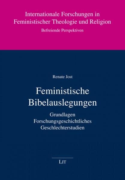 Feministische Bibelauslegungen