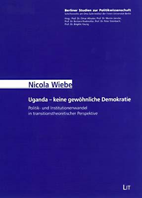 Uganda - keine gewöhnliche Demokratie
