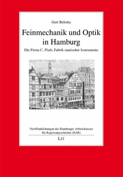 Feinmechanik und Optik in Hamburg