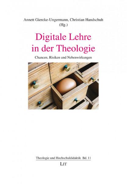 Digitale Lehre in der Theologie
