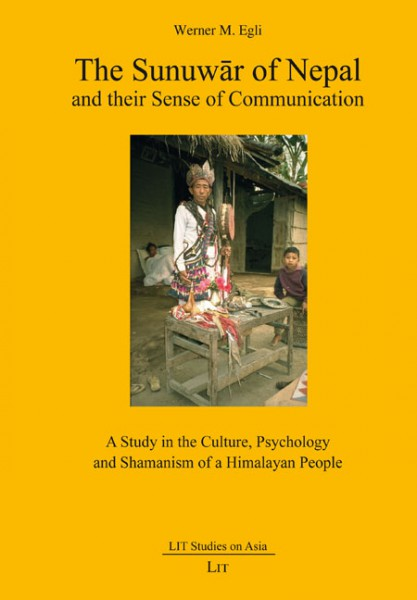The Sunuwar of Nepal and their Sense of Communication