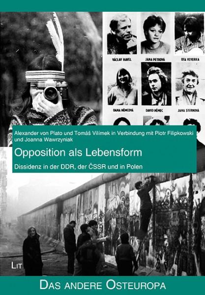 Opposition als Lebensform