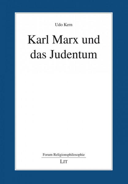 Karl Marx und das Judentum