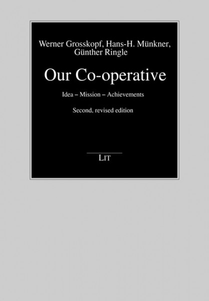 Our Co-operative