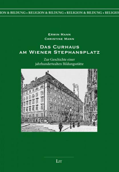 Das Curhaus am Wiener Stephansplatz
