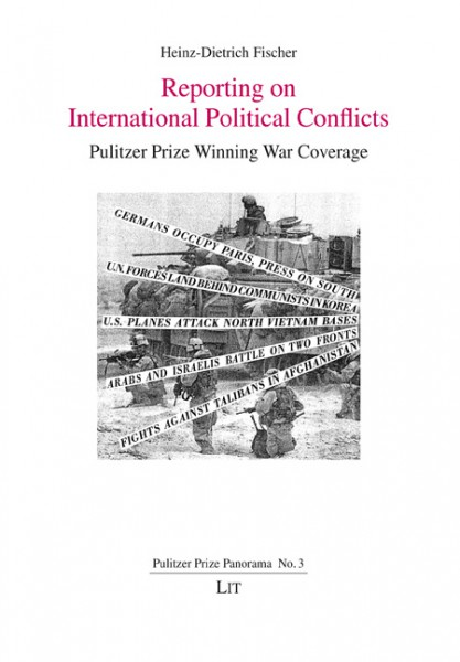 Reporting on International Political Conflicts