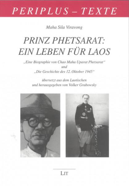 Prinz Phetsarat: Ein Leben für Laos
