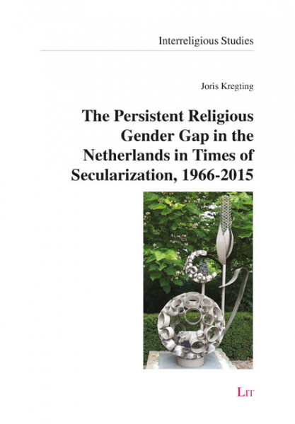 The Persistent Religious Gender Gap in the Netherlands in Times of Secularization, 1966-2015