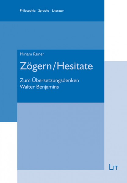 Zögern / Hesitate