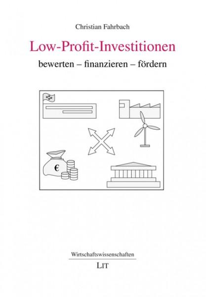 Low-Profit-Investitionen