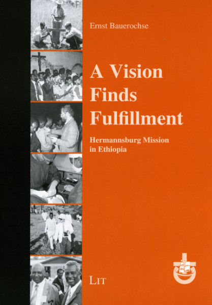 A Vision Finds Fulfillment
