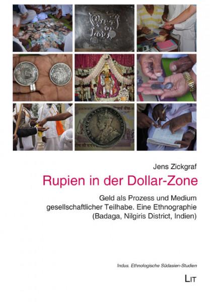Rupien in der Dollar-Zone
