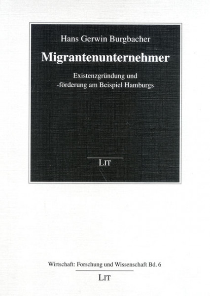 Migrantenunternehmer