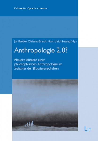 Anthropologie 2.0?