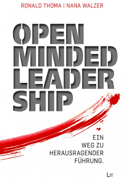 Open Minded Leadership