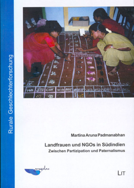Landfrauen und NGOs in Südindien