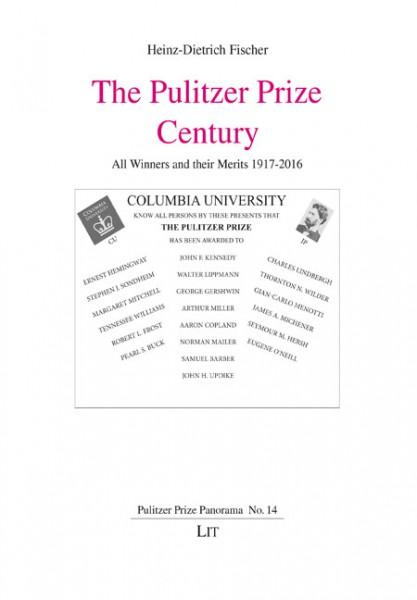 The Pulitzer Prize Century